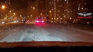 CRAZY FUNNY DRIVING FAILS 2018 Придурки за рулем...Аварии...Дебилы на дороге.-- # 4