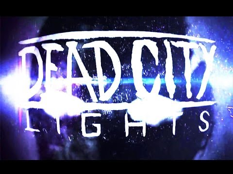 "Dead City Lights - ""Castaway"" Official Lyric Video"