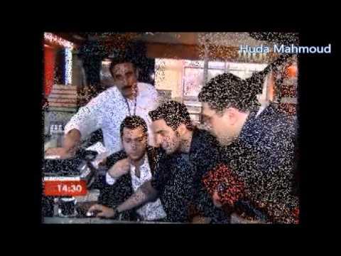 Murat Yildirim Birthday 2014 - 35 years of a star life