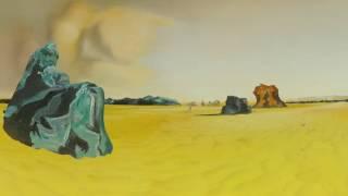 蘇富比:用VR來體驗超現實的画作