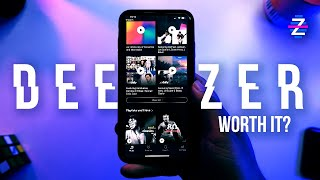 Is Deezer WORTH IT? - Pros, Cons, Thoughts after Years of Use