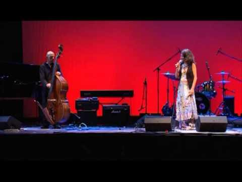 Maria Pia De Vito - Inedited World Music Festival 2012