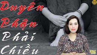 MC Hồng Nhung đọc  truyện ngắn đặc sắc | DUYÊN PHẬN PHẢI CHIỀU| Nghiện Truyện