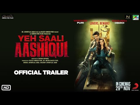 Yeh Saali Aashiqui Movie Picture