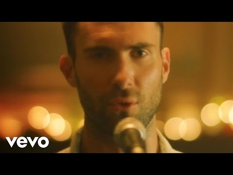 Maroon 5 – Give A Little More