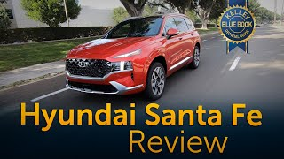 [KBB] 2021 Hyundai Santa Fe | Review & Road Test