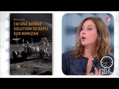 Vidéo de Olivier Disle