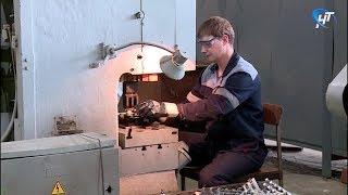 Ремонтно-механическое производство «Акрона» отметило 55 лет со дня пуска
