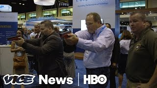 This Is What Airport Security was Like Before the TSA (HBO)