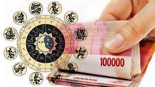 Inilah 6 Zodiak yang Konon Terlahir Punya Bakat Jadi Orang Kaya Raya