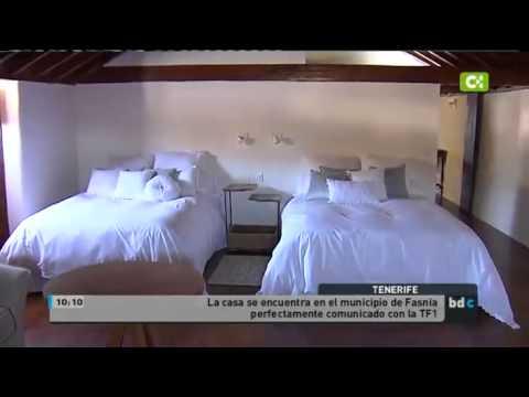 Casa rural en Fasnia (08/07/13) Buenos Días Canarias