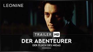 Der Abenteurer - Der Fluch des Midas Film Trailer