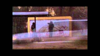 Graffiti Chile: Bolerot