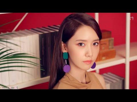 아쉬운 대로 만든 소녀시대 몰랐니 음방캠ver. (видео)
