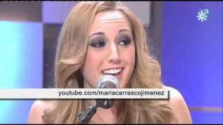 ivanyalba Maria Carrasco - Al Alba (Bulerias) - 20 Abril 2012(360pH.264-AAC).flv