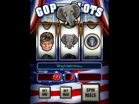 Video of GOP Slots