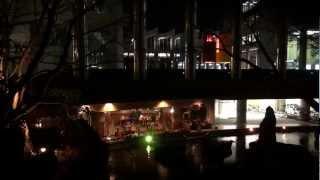 デートの穴場大阪駅裏梅田編tokyo銀座よりおしゃれなレストラン