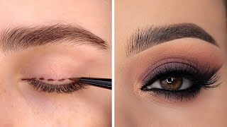 14 Glamorous Eyes Makeup Looks & Ideas For Your Eye Shape | Compilation Plus