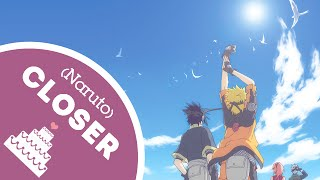 Gambar cover 「English」Closer ( Naruto Shippuden OP 4 ) 【Jayn】