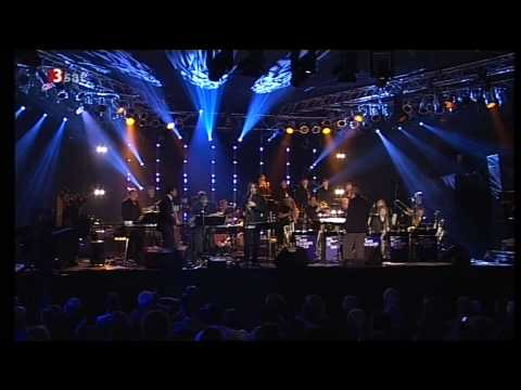 WDR Big Band Hargrove Grooves - Rich Man's Welfare..mp4