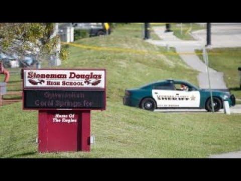 Arming teachers almost 'virtually impossible': Ed Davis