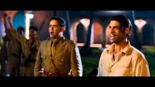 Khelein Hum Jee Jaan Sey - Theatrical Trailer