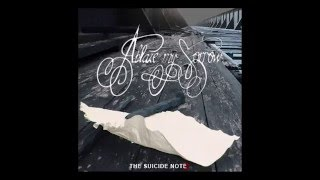 Ablaze My Sorrow - The Suicide Note [Full EP]