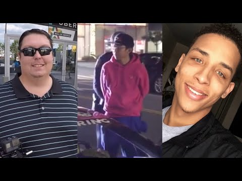 3 Automotive YouTubers ARRESTED...