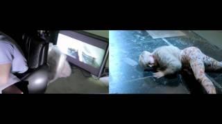 Robyn / SNL Dance Comparison