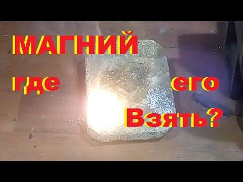 Для  цементации грязного раствора золота нужен магний.