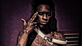 Young Thug - Friend Of Scotty (Prod. By @IAmDunDeal) New CDQ Dirty NO DJ