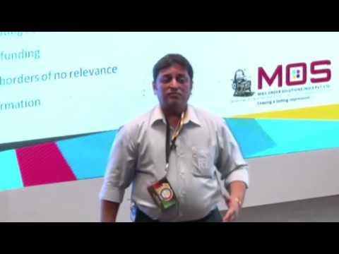 Print Summit 2016 – 30 Mad Moments By Mehul Desai,Mail Order Solutions India Pvt Ltd