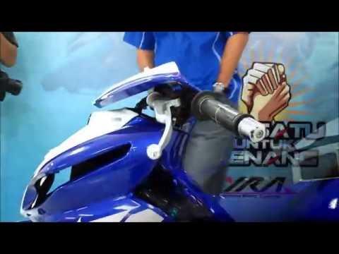 Yamaha Jupiter Z1 versi underbone