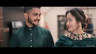 Kanku Pagla 👣 Ankit❤️Jeny #kankupaglahighlight #kankupagla video #1year complete #2019
