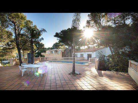 Video z << Prodej rodinného domu, 836 m2, Denia >>