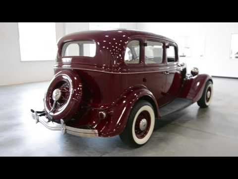 1934 Ford Model 40 for Sale - CC-1002666