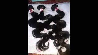 BigOBundles Hair Review