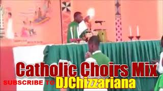 GREAT CATHOLIC MUSIC MIX – DJChizzariana