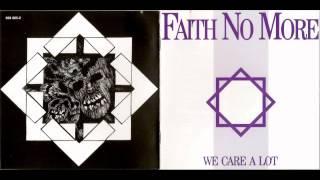 Faith No More - Why Do You Bother?