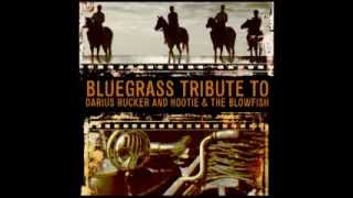 She's Beautiful - Bluegrass Tribute to Darius Rucker and Hootie & The Blowfish