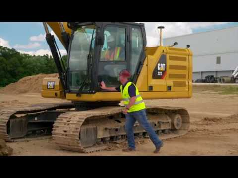 Caterpillar Interim CFO Joe Creed and Next Generation Cat® Excavator | Beyond the Numbers
