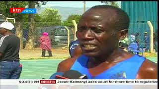David Bett wins 10,000M men's race in Athletics Kenya field and track championships