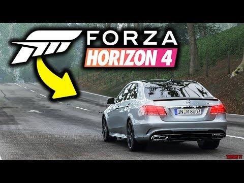 Steam Community :: Video :: Forza Horizon 4 - Mercedes-Benz