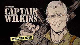 VideoImage1 Wolfenstein II: The Deeds of Captain Wilkins (DLC 3)