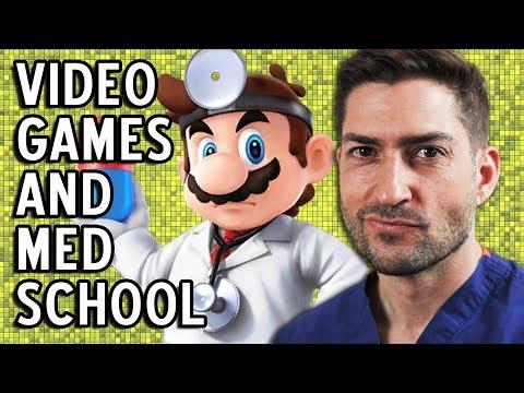 mp4 Med Student Gamer, download Med Student Gamer video klip Med Student Gamer