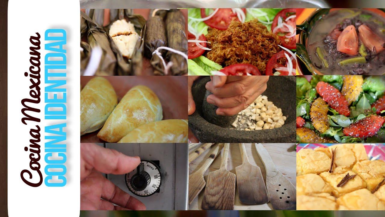 Las Mejores Recetas Mexicanas Tradicionales, Yuri de Gortari
