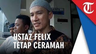 Pemprov DKI Sebut Kajian Dibatalkan, Ustaz Felix Tetap Isi Ceramah di Balai Kota
