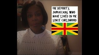 SOLD OUT! as Jamaica & UK gain and Deportees lose!!!