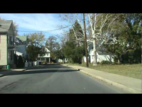 Sunday Driving Through Cambridge  Maryland.mpg Mp3