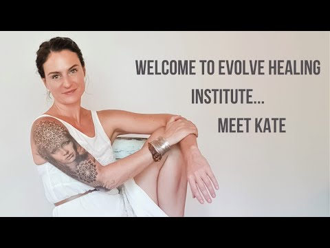 Welcome to Evolve Healing Institute | World-class Energy & Crystal ...